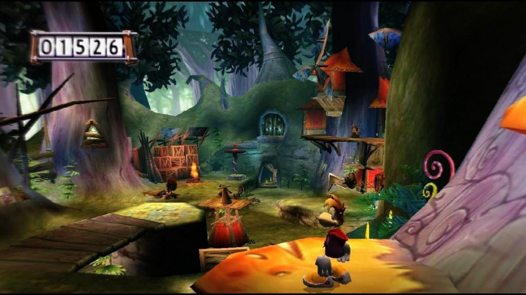 Rayman 3 (PC)