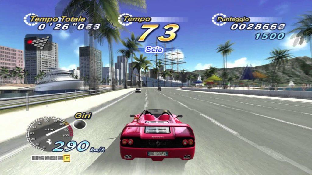 Outrun 2006 (PC)