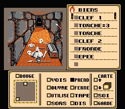 Shadowgate (NES)