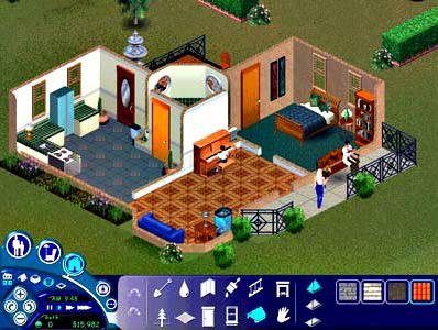Les Sims (PC)