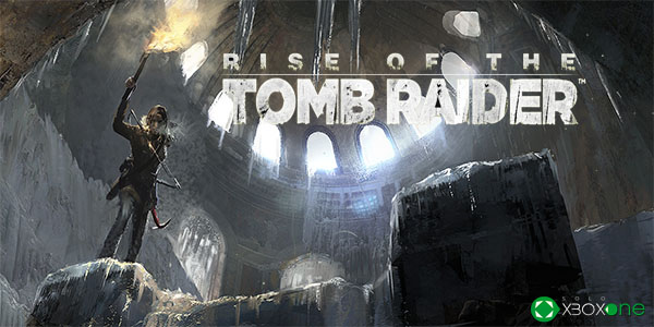 Rise of Tomb Raider (Xbox One / PS4 ?)