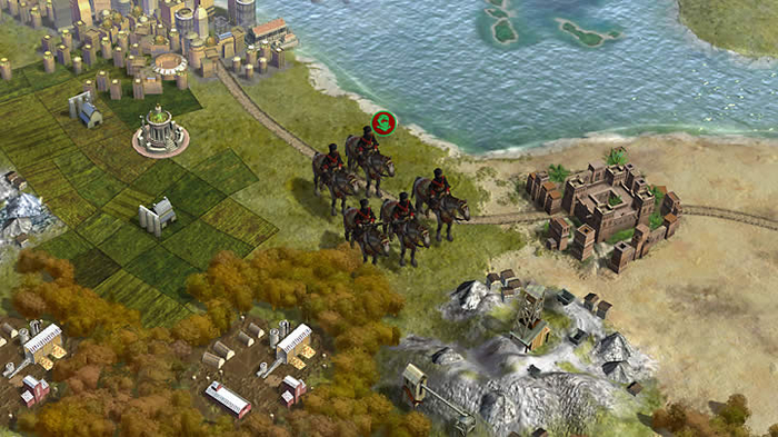 Civilization 5 - PC