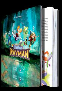 L'histoire de Rayman