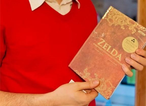 Noël 2013 - Zelda. Chronique d'une saga légendaire