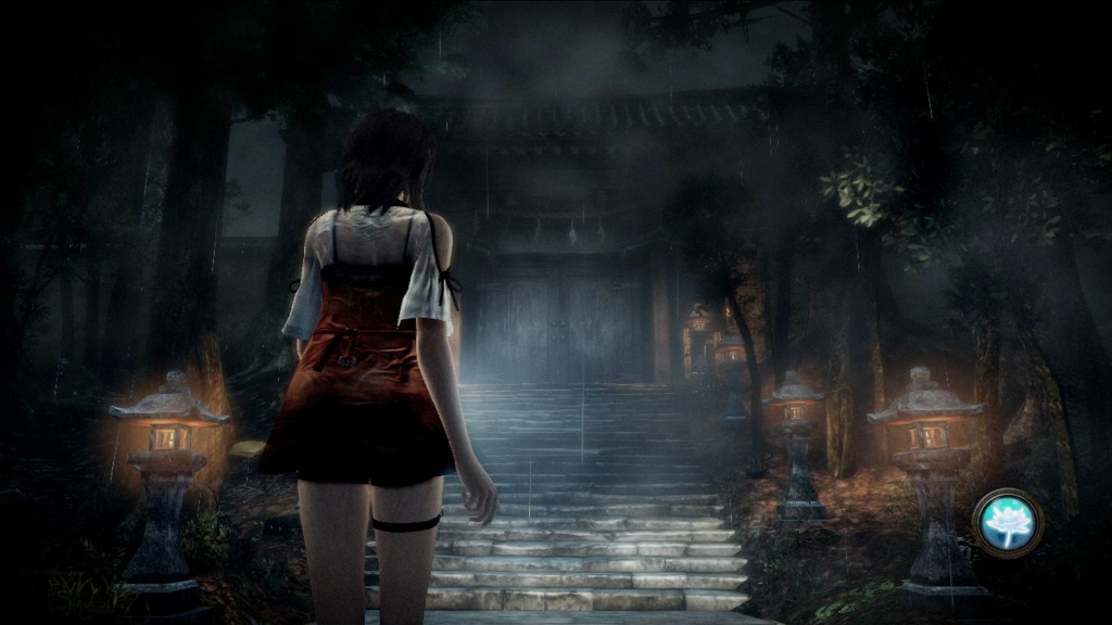 Fatal Frame - Maiden of Black Water