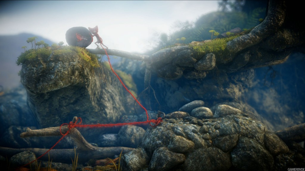 Unravel - PS4