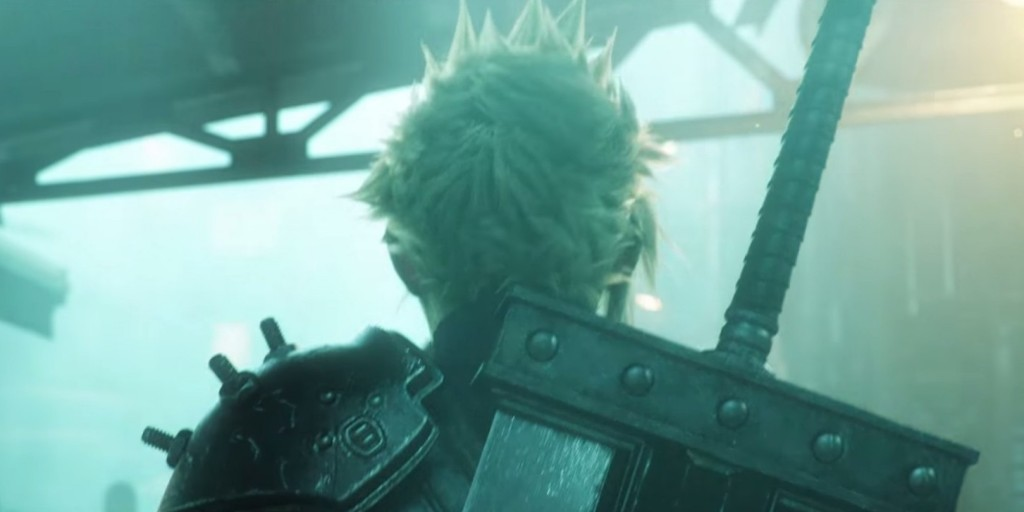 Final Fantasy VII HD / Remake