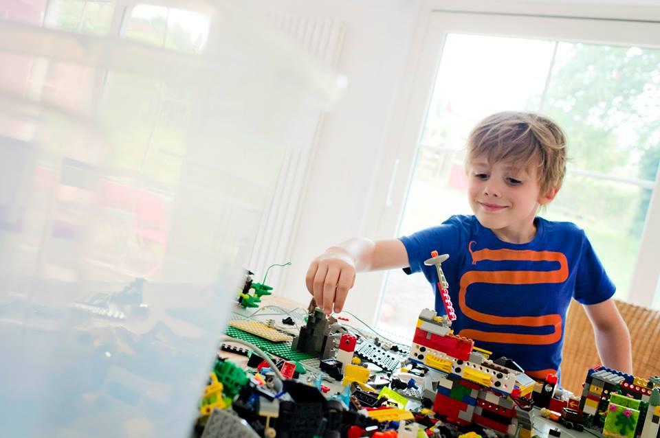 Charly - Lego City