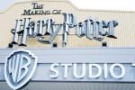 Sur le traces de Harry Potter