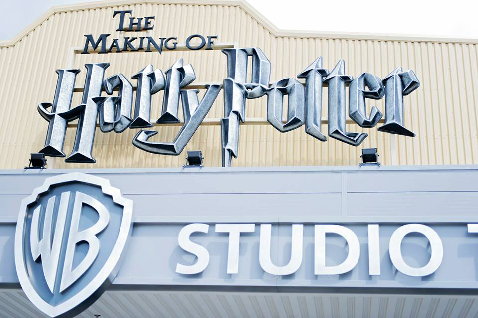 Les Studios Harry Potter - Londres