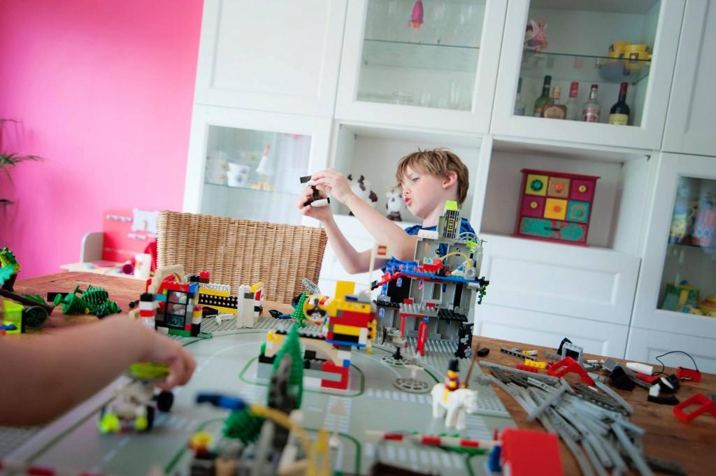Mega LEGO City