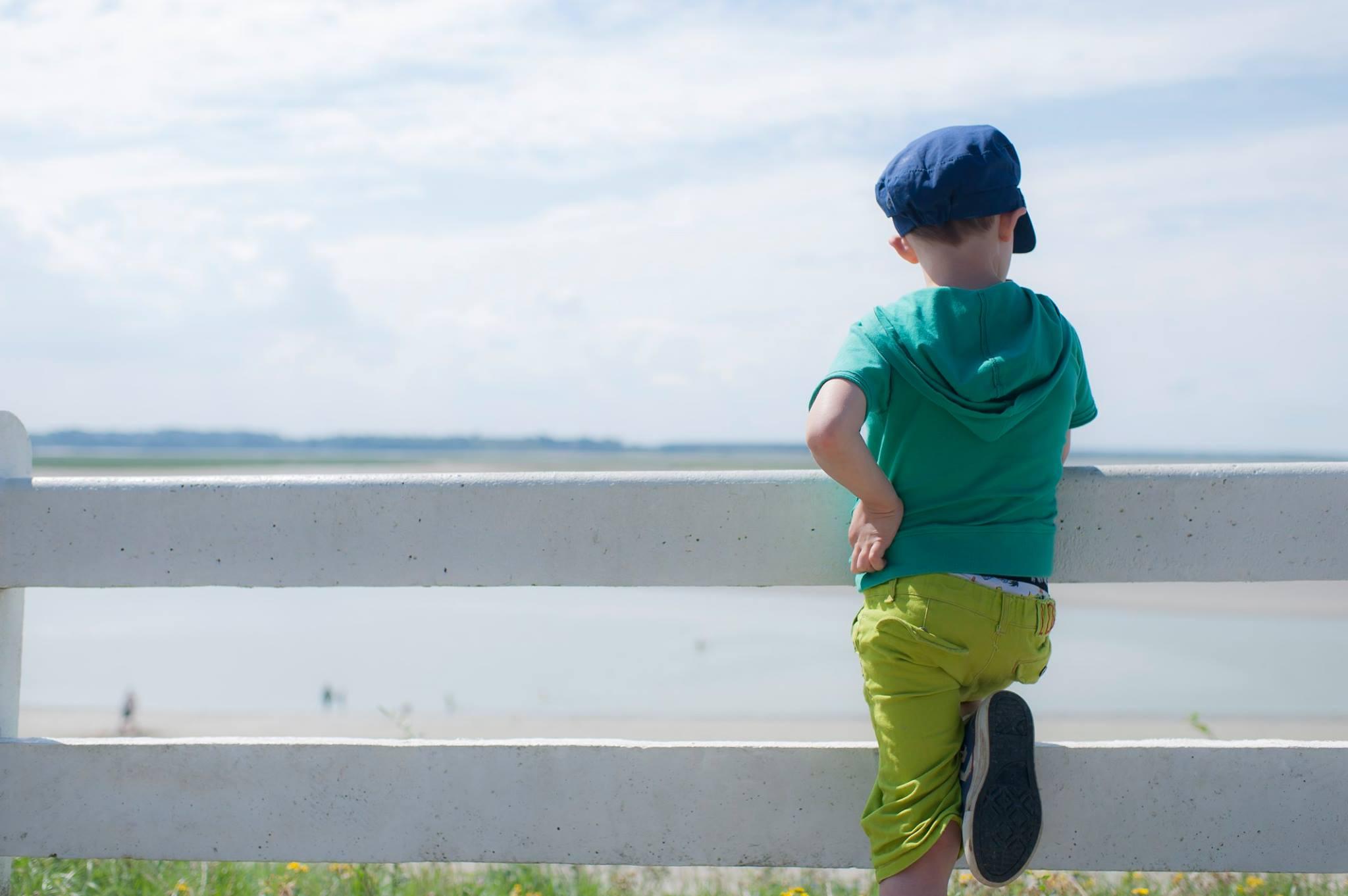 Le Crotoy - Baie de Somme - Point de Vue - Petite Snorkys Photography