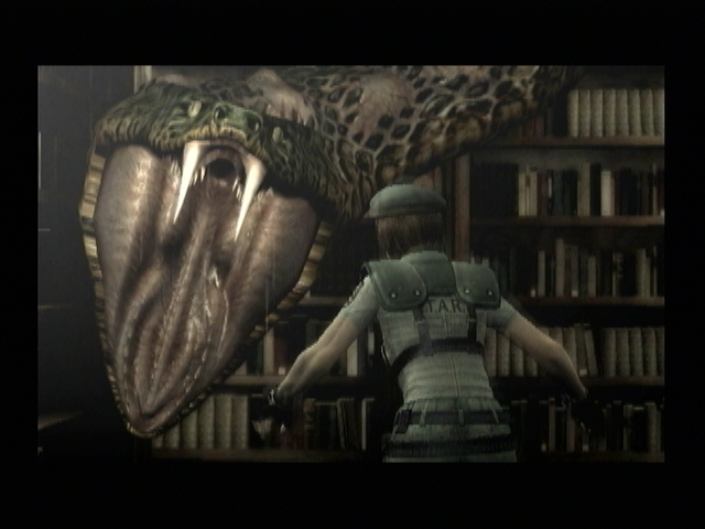 Resident Evil : The Umbrella's chronicle - Wii (Capcom, 2007)