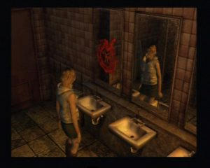 Silent Hill 3 - PS2 (Konami, 2003)