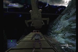Syphon Filter 2 - Playstation (989 Games - Eidetic, 2000)