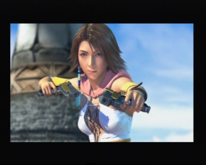 Final Fantasy X-2 - PS2 (Square Enix, 2003)