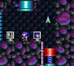 Sonic 2 in 1 (GameGear)