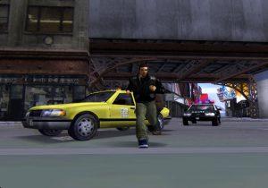 GTAIII - PS2
