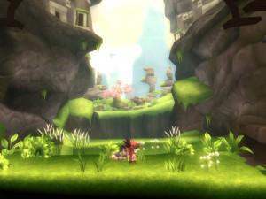 Lost Winds Wii/WiiWare (Frontier Developpements, 2008)