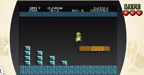 NES Remix (eStore)