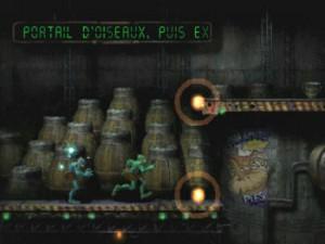 Oddworld - L'odyssée d'Abe - PSN