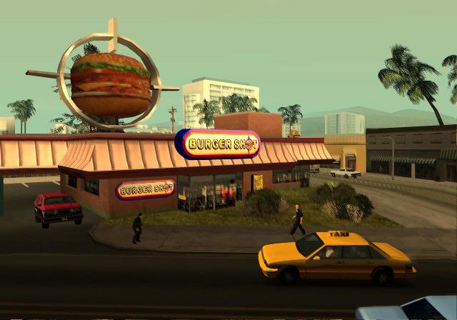 GTA San Andreas (PS2)