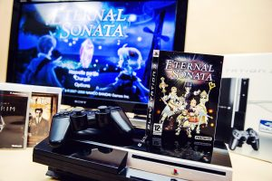 Eternal Sonata - First Edition - PS3