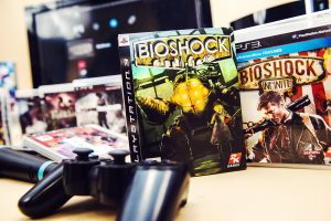 Bioshock - First Edition - PS3