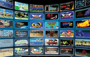 Megadrive Ultimate Collection