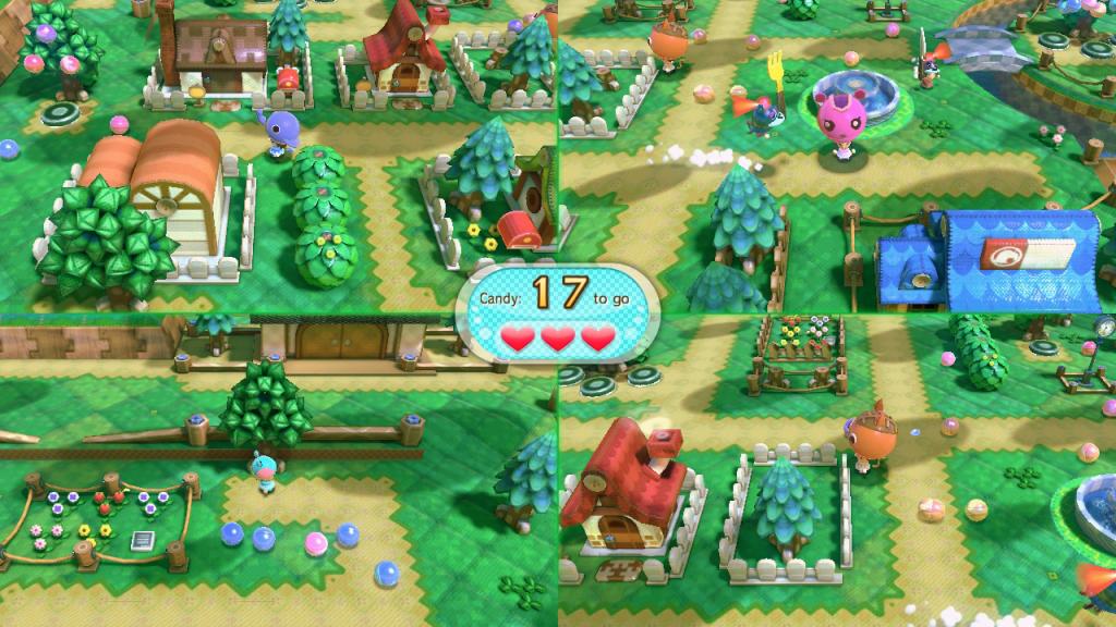 Nintendoland (WiiU)