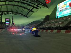 XGRA : Xtreme G Racing Association - PS2 - Acclaim 2003
