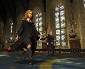 Harry Potter et le prisonnier d'Azkaban (PS2)