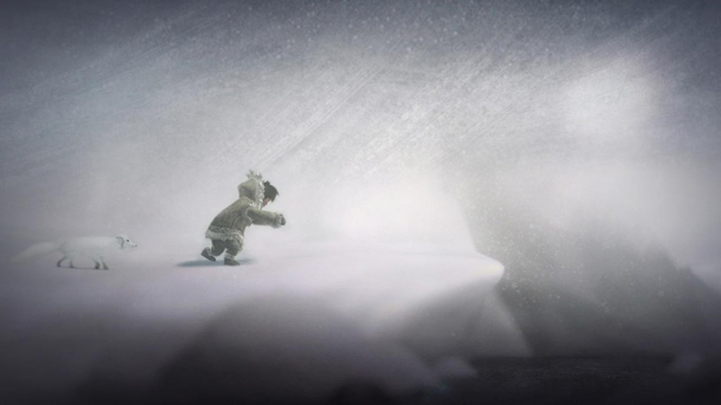 Never alone (eStore)