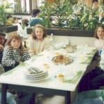 1988 - 4eme primaire - ecole des bouleaux classe de mer