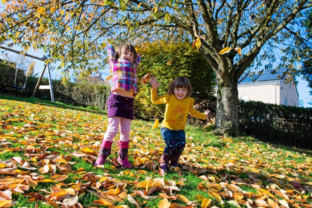 Couleurs d'automne - Petite Snorkys Photography