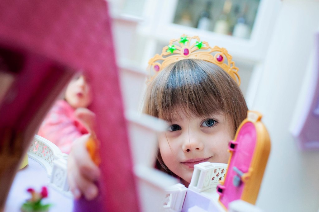 Alice & Juliette - 4 ans - Anniversaire Reine des Neiges
