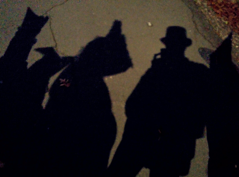 Halloween - Esneux 2015