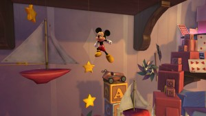 28. Castle of illusion starring Mickey Mouse