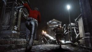 15. Resident Evil 6