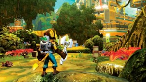 30. Ratchet & Clank : Operation Destruction