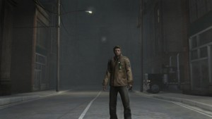 25. Silent Hill : Homecoming