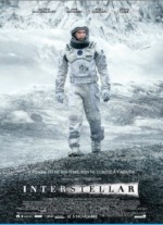 Les films du mois : Interstellar