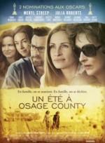 Les films du mois : Un été à Osage County