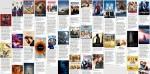 L'année 2015 coté Ciné