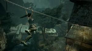 1. Tomb Raider