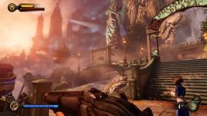 8. Bioshock Infinite