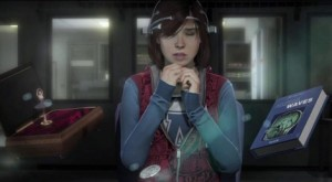9. Beyond : Two souls