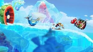5. Rayman Origins