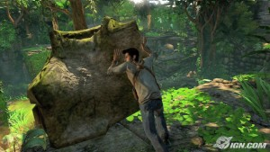 10. Uncharted : Drake's fortune