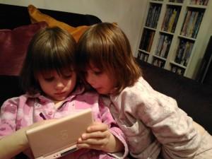 Asus Zenfone Selfie : Déjà beaucoup de bruit pour une image si sombre